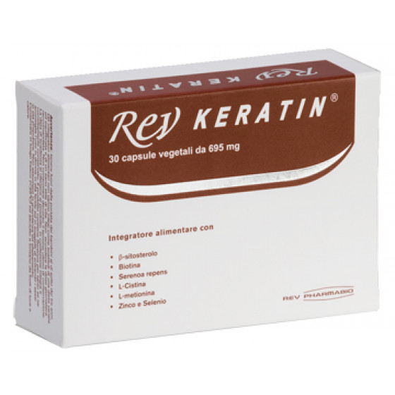 Rev Pharmabio Rev Keratin 30 Capsule-921222648-20
