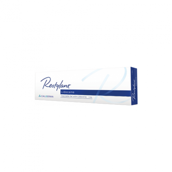 Restylane Lidocaina 0.5 ml
